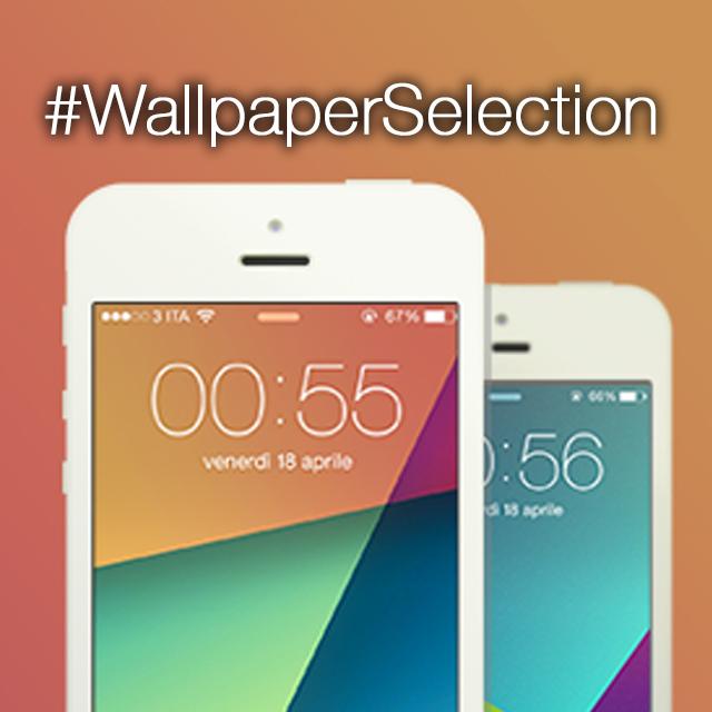 #WallpaperSelection #7: Ecco gli Sfondi selezionati da iSpazio da scaricare gratuitamente sui vostri iPhone e iPad [DOWNLOAD]