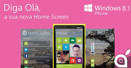 Tutte le novità di Windows Phone 8.1 raccolte in un video