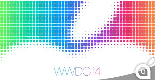 WWDC 2014: l'evento Apple per la presentazione di iOS 8 inizia il 2 giugno