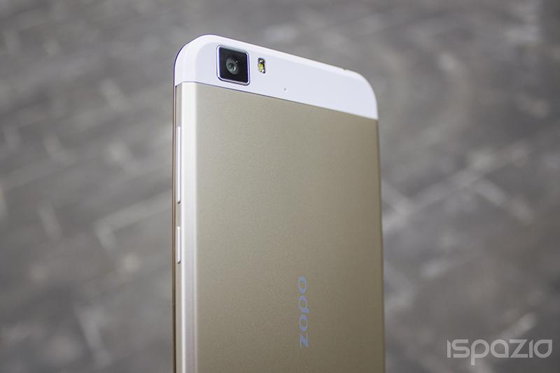 Zopo ZP1000 Gold: il sottile smartphone Octa-Core che si crede un iPhone 6 | iSpazio Product Review