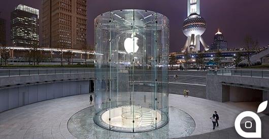 Apple festeggia il 13esimo compleanno degli Apple Store [Video]