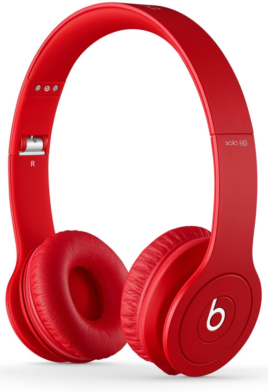 Beats by Dr. Dre Solo HD2