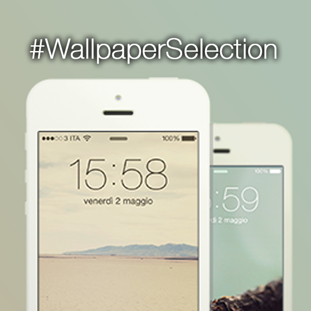 #WallpaperSelection #11: Scarica Gratis i nuovi Sfondi di iSpazio per il tuo iPhone ed iPad [DOWNLOAD]