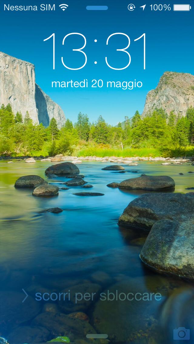 Come impostare uno sfondo diverso ogni volta che sblocchiamo l'iPhone con WallCycler | Cydia