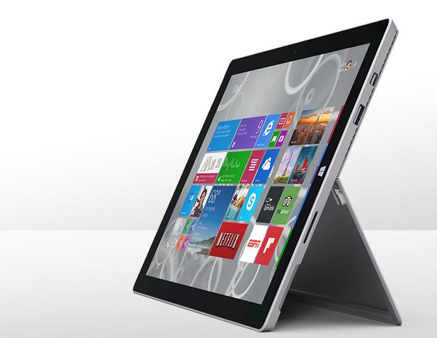 Microsoft presenta il Surface Pro 3: il tablet che sostituisce i portatili [Video]