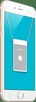 apple-badge-flat