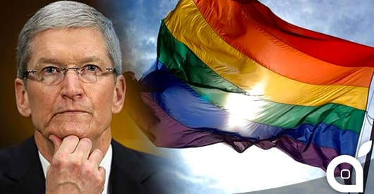 Apple invita i dipendenti a partecipare al Pride di San Francisco per i diritti LGBT