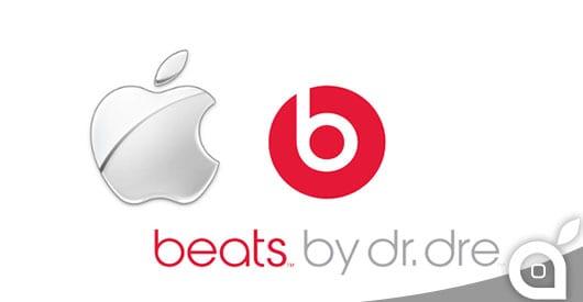 Apple conferma l'acquisizione di Beats Music & Electronics per 3 miliardi di dollari