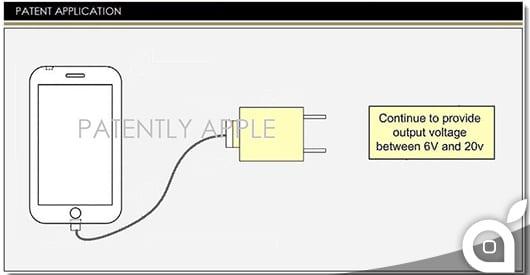 batteria-iphone-caricatore-voltaggio