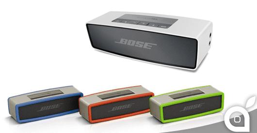 Diffusore Bose SoundLink mini in sconto al 21%