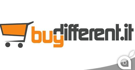 Saldi BuyDifferent: ultime ore fino a -60% su upgrade, iDevice usati, servizi e videocorsi
