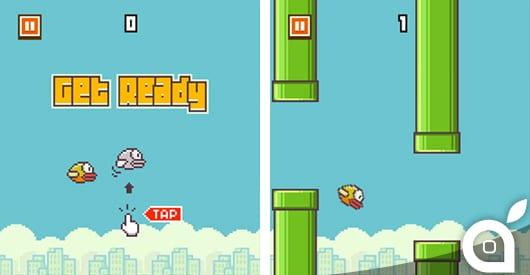 Il nuovo progetto di Dong Nguyen, creatore di Flappy Bird