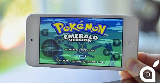 Nintendo fa chiudere GBA4iOS, l'emulatore di giochi per iOS
