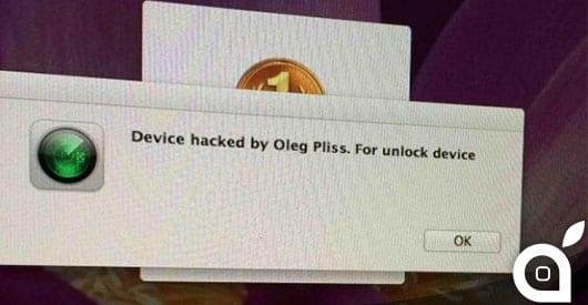 Australia: Mac e device iOS bloccati da hacker in controllo remoto, ecco come difendersi