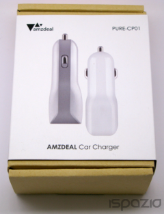 iSpazio-MR-Amzdeal car charger-0