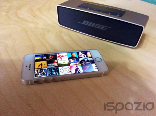 iSpazio-MR-Bose SoundLink mini-2