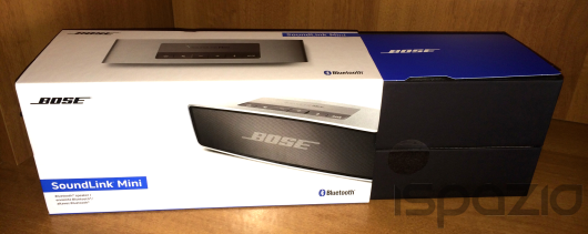 iSpazio-MR-Bose SoundLink mini-4