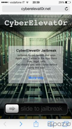 iSpazio-MR-Cyberelevat0r-fake-Jailbreak 7.1.1-2