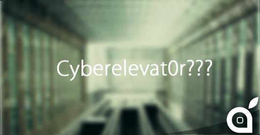 iSpazio-MR-Cyberelevat0r-fake-Jailbreak 7.1.1-home