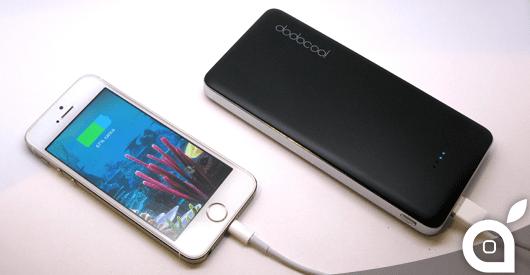 iSpazio-MR-Dodocool batteria 12000-home