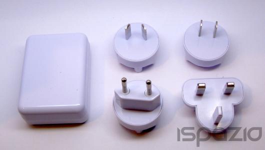 iSpazio-MR-dodocool charger USB-0