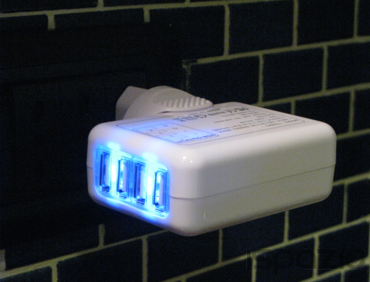 iSpazio-MR-dodocool charger USB-14