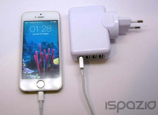 iSpazio-MR-dodocool charger USB-15