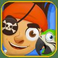 1000 Pirates: divertitevi creando il vostro pirata e giocando in simpatici minigiochi | Quickapp