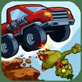 Zombie Road Trip Trials: raggiungete il traguardo nel minor tempo possibile, ma attenzione agli zombie! [Video]