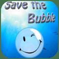 Save the Bubble, aiuta la bolla nel suo percorso verso la superficie | QuickApp