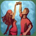 Bounden: il nuovo dancing game a coppie che sfrutta il giroscopio di iPhone [Video]