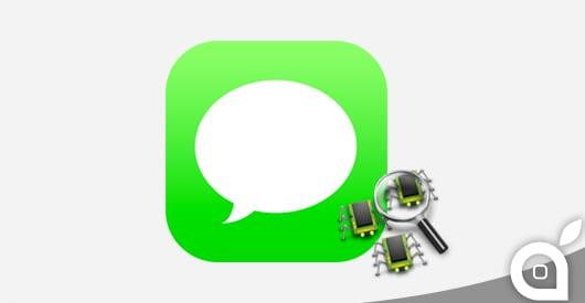 Un altro bug di iOS nell'applicazione Messaggi preannuncia l'arrivo di iOS 7.1.2