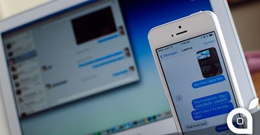 Il creatore di iMessage lascia Apple per creare una nuova applicazione per la messaggistica: Layer