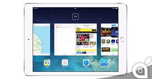 iOS 8: Ecco cosa potrà fare il nuovo Multitasking [Video]   Rumors
