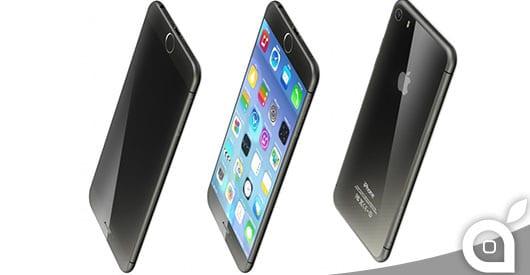 Apple crede molto nell'iPhone 6: ne produrrà 80 milioni solo nel 2014