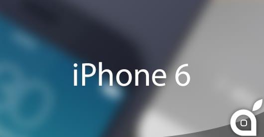 L'iPhone 6 in un nuovo mockup per il colore Nero e Bianco
