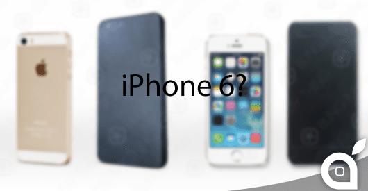 iPhone 6: trapelata una foto della scocca posteriore   Rumor