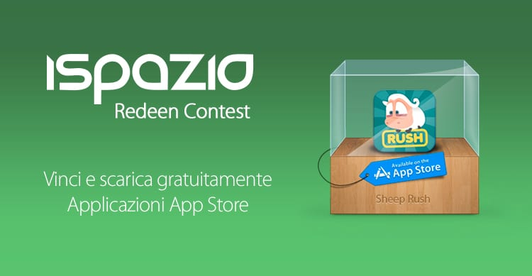 ispazio-redeem-contest-sheep-rush