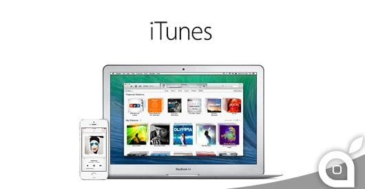 Apple rilascia iTunes 11.3 con una novità visibile su iOS 8