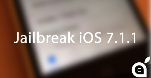 Il jailbreak di iOS 7.1.1 è già realtà per qualche hacker indipendente [Video]