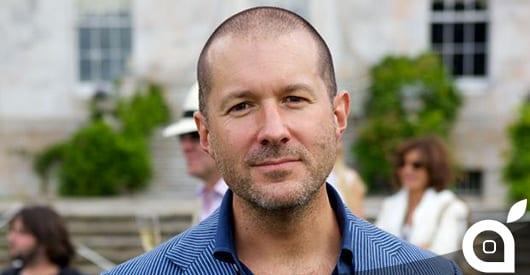 Jony Ive non va da nessuna parte: è impegnato nel design dei prodotti Apple esattamente come sempre