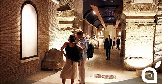 Foto nei musei italiani: da oggi è possibile!