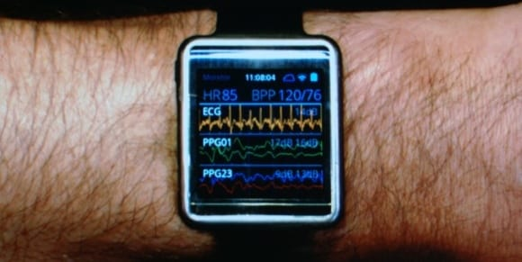 Samsung presenta Sami: la sua piattaforma per il monitoraggio della salute dell'utente