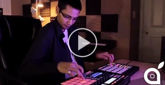 Le suonerie di iPhone unite in un fantastico remix: Ecco il Download su iSpazio [Video]