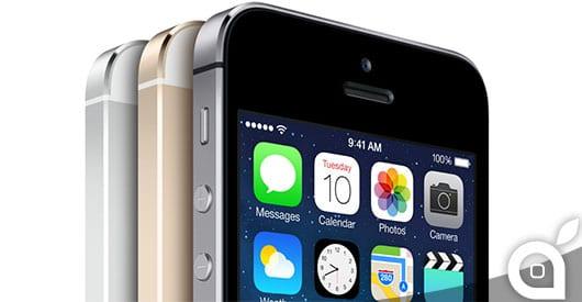 Apple potrebbe presentare iPhone 5s 8GB e iMac più economici alla WWDC del 2 Giugno
