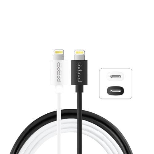Cavo USB Lightning certificato Apple MFi ad un prezzo molto conveniente!