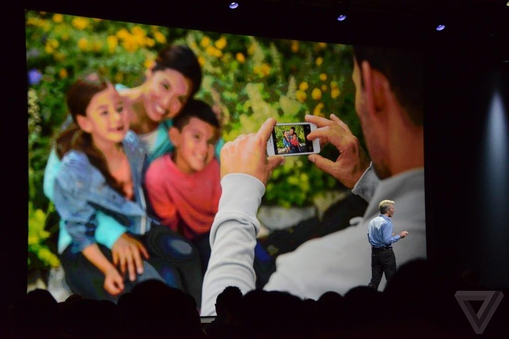WWDC 2014: Con iOS 8 e Family Sharing i genitori potranno controllare gli acquisti dei figli
