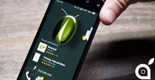 Jeff Bezos , CEO di Amazon, spiega perché comprare Fire Phone invece di iPhone