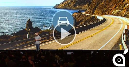 Google presenta Android Auto: ecco i dettagli del competitor diretto di CarPlay [Video]
