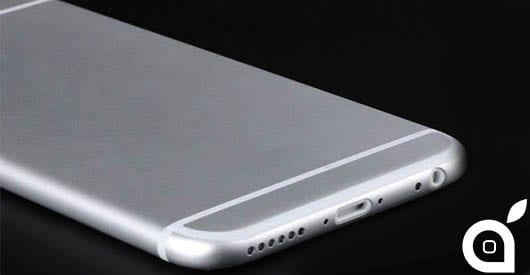 iPhone 6: eliminata la versione da 16GB e data di uscita il 19 Settembre?